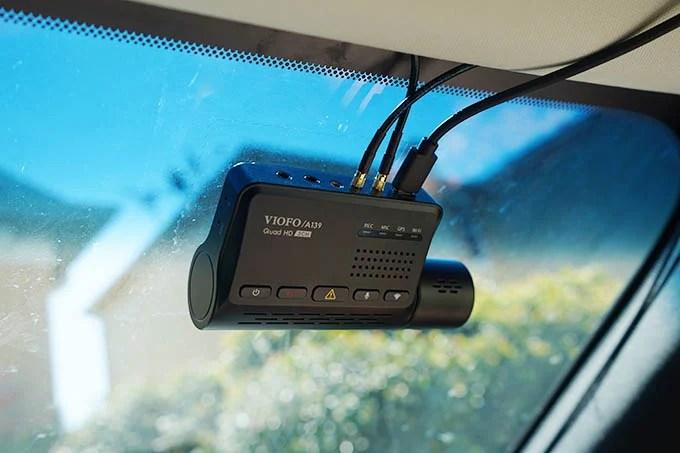 Viofo Dash Cam Main Unit
