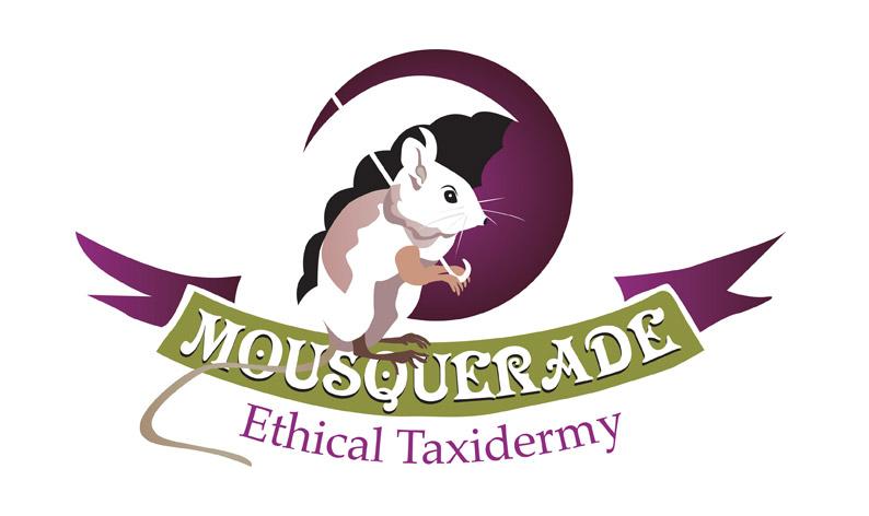 Mousquerade-Logo