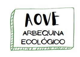 AOVE Arbequina Ecologico