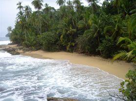 4 Parque nacional Manzanillo