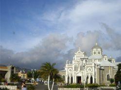 47 Basílica colonial de Cartago