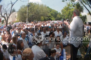 manifestacion pro israel 0475