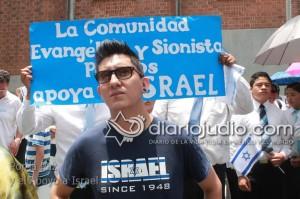 manifestacion pro israel 0583