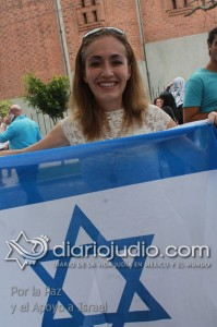 manifestacion pro israel 0889