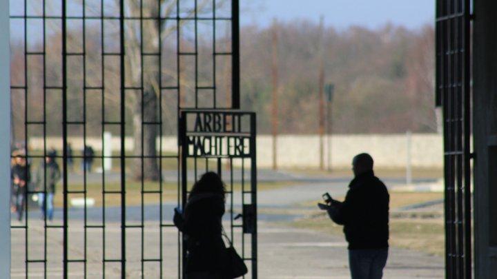 Заксенхаузен Берлин ФОТО / Gedenkstätte und Museum Sachsenhausen