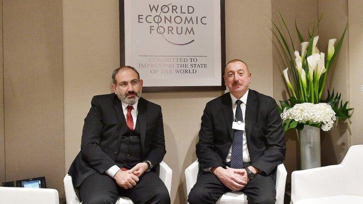 «Die armenische Regierung unter Premier Pashinyan hat eben nicht zu einer Deeskalation des Konfliktes beigetragen…» — Dr. Stefan Meister