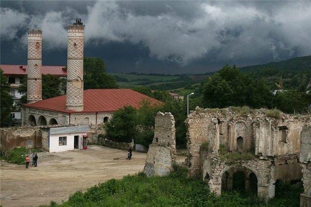 Phoenix: Erklärvideo — Worum geht es bei Berg-Karabach?