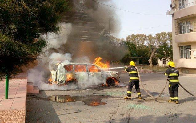 Euronews: Tote und Verletzte bei Kämpfen um Berg-Karabach