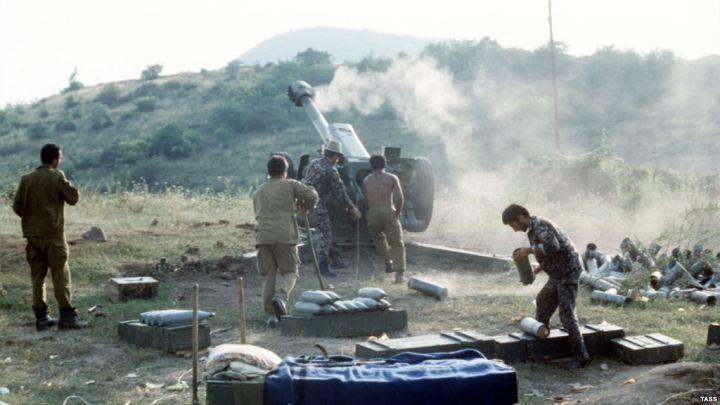 Interview zum Bergkarabach-Konflikt mit Michael Reinhard Heß