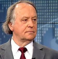 Prof. Dr. Wilfried Fuhrmann