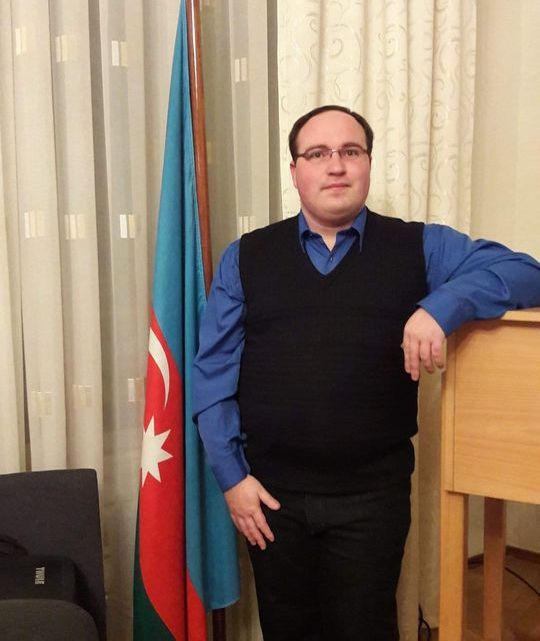 Matthias Wolf: Meine Position zum Karabach-Konflikt