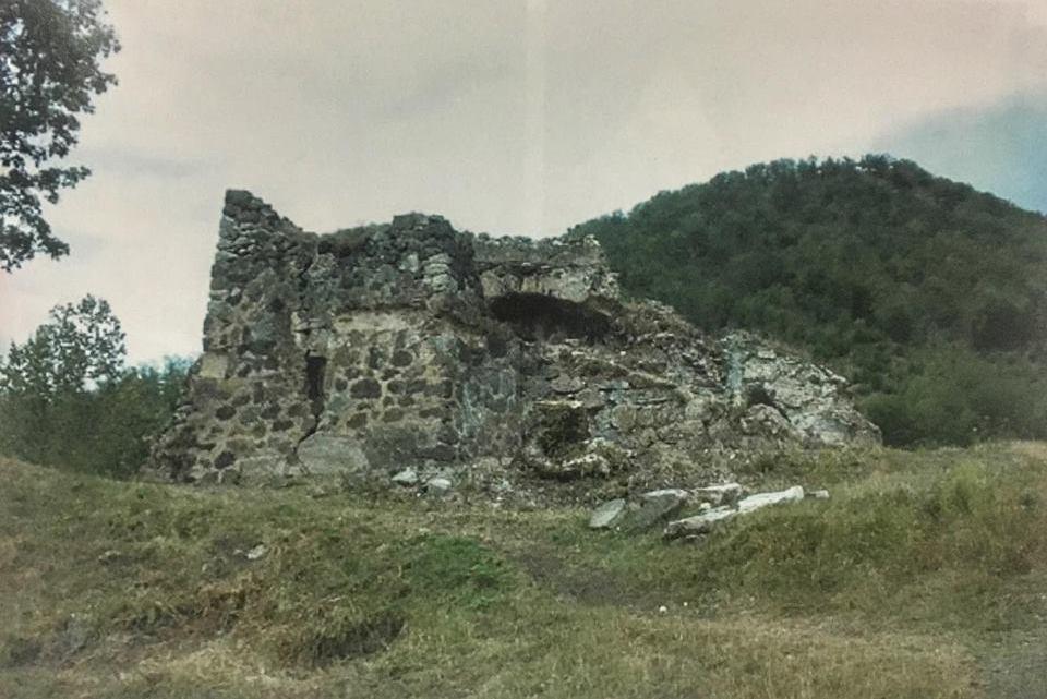 Aserbaidschan befreit die Siedlung Hadrut in Berg-Karabach
