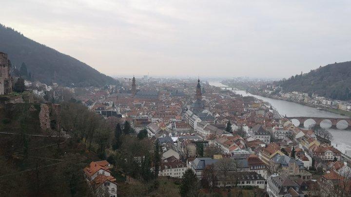 Непопулярные, но красивые города Европы