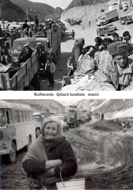 Konflikt um Bergkarabach: Auch Kurden waren Opfer
