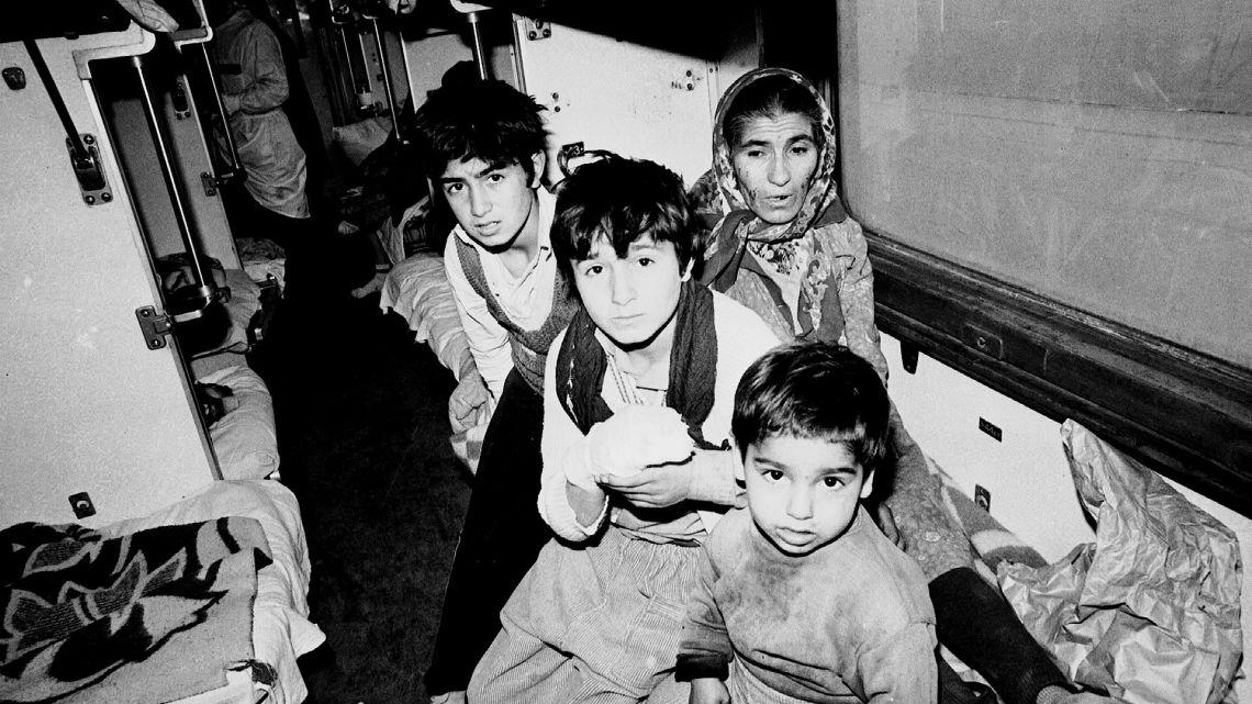 Chodschali – Eine Zukunft nach dem Genozid?