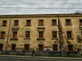 Бригидки: тюрьма в центре Львова