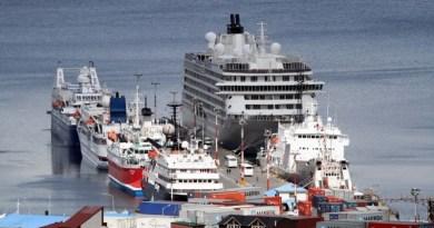 Puerto de Bahía Blanca Exportaciones