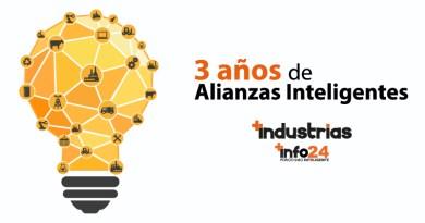 Revista Más Industrias   +Industrias