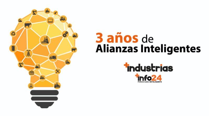 Revista Más Industrias | +Industrias