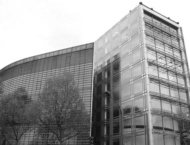 Instituto del Mundo Arábe