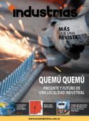 Revista Más Industrias - La Pampa - Bahía Blanca - Neuquén