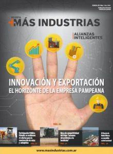 Más Industrias N°26