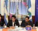 Se desarrolló la cuarta asamblea del Consejo Provincial de Turismo