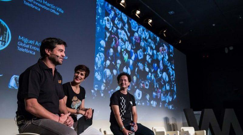 Telefónica relanza Wayra, su aceleradora de startups tecnológicas