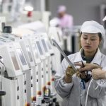 China comienza a explorar el desarrollo de la tecnología móvil 6G