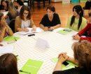 Se llevó a cabo una jornada de capacitación y talleres para mujeres emprendedoras
