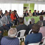 Buenos Aires cuenta con una resolución provincial para ordenar la aplicación de fitosanitarios