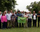 Se realizó el primer encuentro anual de directores de las Chacras Experimentales