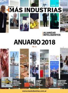 Más Industrias ed. n° 30