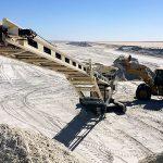 Empresa china invertirá en proyecto de litio con energía solar en Argentina