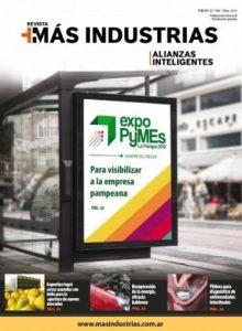 Más Industrias ed. n° 31