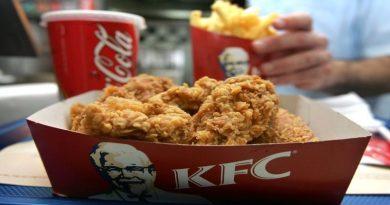 Kentucky Fried Chicken: la inspiradora historia del coronel sanders