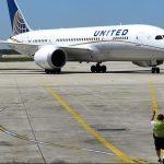 United Airlines extendió la cancelación de vuelos con 737 MAX hasta noviembre
