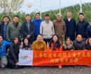Las cerezas de la región atraen a importadores de fruta de China