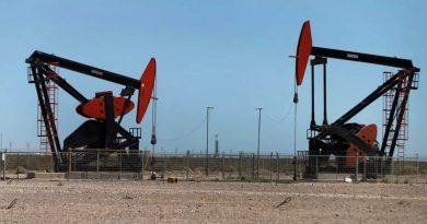 Neuquén vuelve a liderar el ranking de producción de petróleo en el país