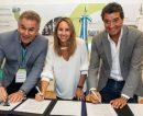 Bahía Blanca se sumó al Compromiso Ciudad Verde