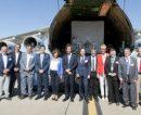 Argentina avanza en su misión espacial más ambiciosa