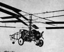 ¿El helicóptero es un invento argentino?