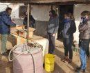 Realizaron la entrega de boyeros solares a productores