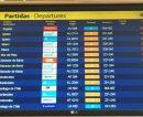 El Gobierno prevé que en octubre podrían retornar los vuelos comerciales regulares