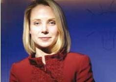 Marisa Mayer: Yahoo! y Lumi Labs