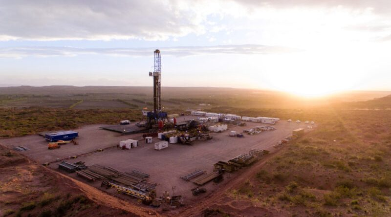 Vista Oil&Gas adquirió el 50% de los bloques Aguada Federal y Bandurria Norte