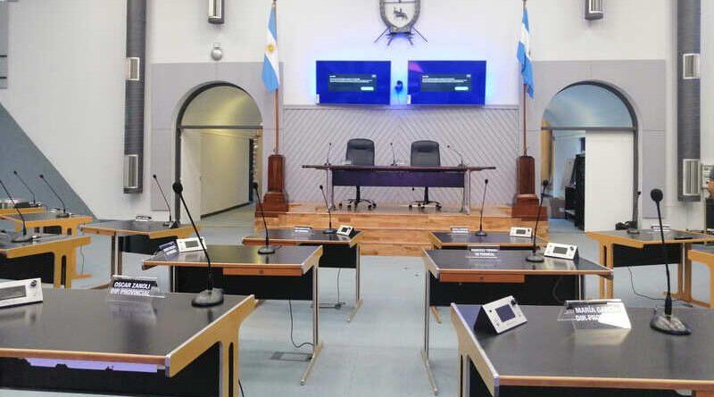 Cámara de Diputados de La Pampa