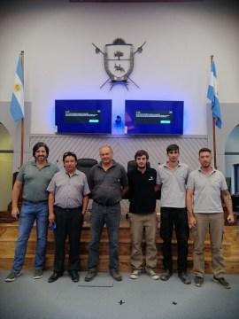 Open Tech soluciones tecnológicas en La Pampa
