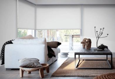 Vicenta, fábrica  de cortinas rollers en La Pampa