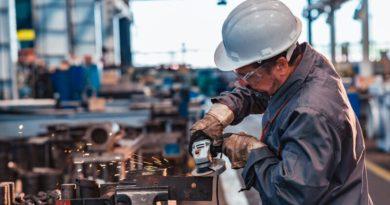 Indec: la actividad industrial creció 32,8% en marzo